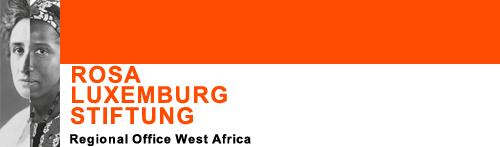 Fondation Rosa Luxemburg | Regional Office Africa